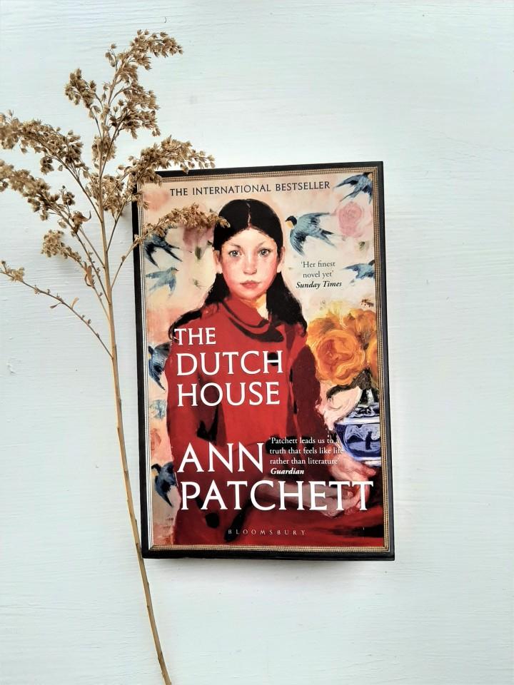 The Dutch House by AnnPatchett