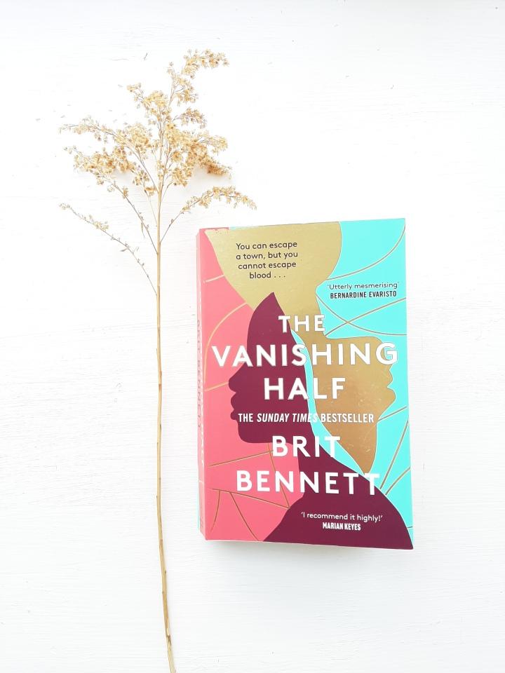 The Vanishing Half by BritBennett
