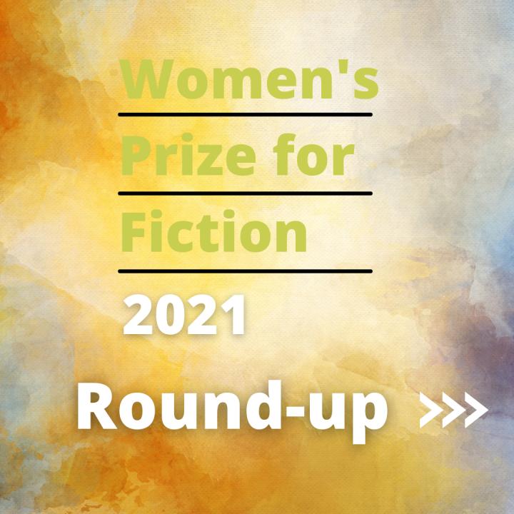 Women's Prize 2021Round-Up