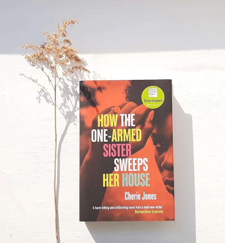Women's Prize for Fiction 2021 – MyWinner