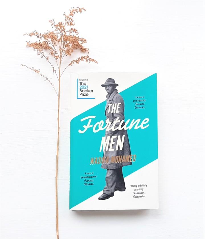 The Fortune Men by NadifaMohamed